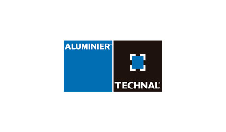 Vicent Torres, logo de Aluminier Technal