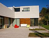Casa invertida | Vicent Torres