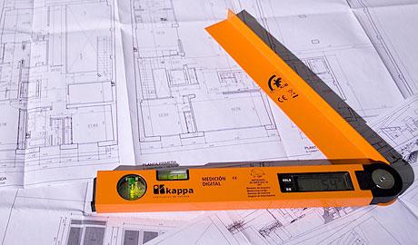 Interpretación planos tecnicos CAD