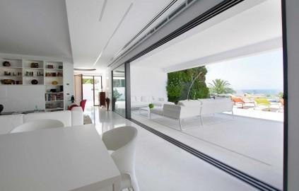 Casa en la Costa Blanca | Vicent Torres