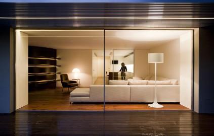 Casa entre la ciudad | Vicent Torres