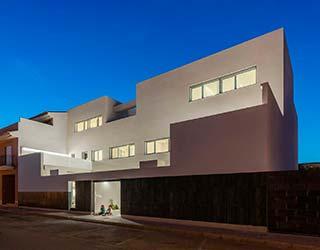 Passive House en Valencia | Vicent Torres